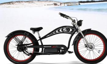 electric cruiser bikes beach-cruiser-cyclone