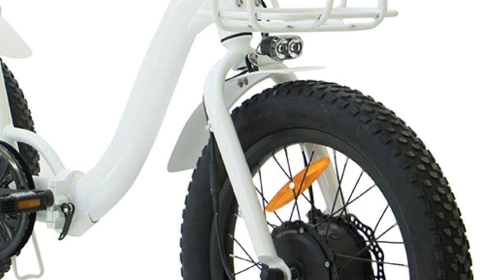 Electric Trike Motor