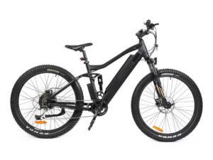 Electric Hunting & Fishing Bikes