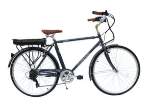Micargi Holland V7 Mens City eBike