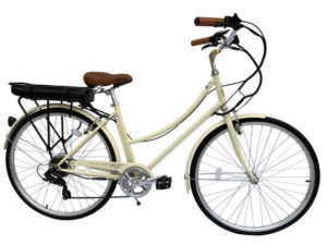 Micargi Holland V7 Womens City eBike