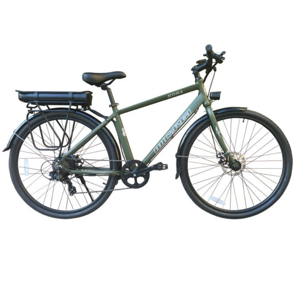 micargi kona electric bike