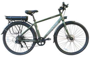 Micargi Kona Electric Bike