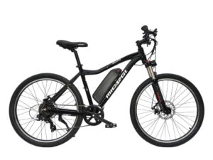 Micargi Monarch electric mountain bike