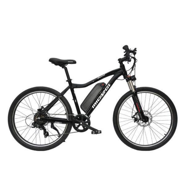 Micargi Monarch electric mountain bike