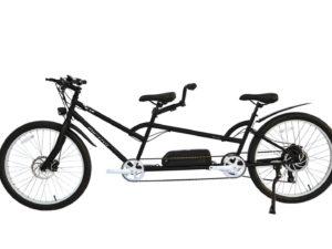 Electric Tandem Bikes