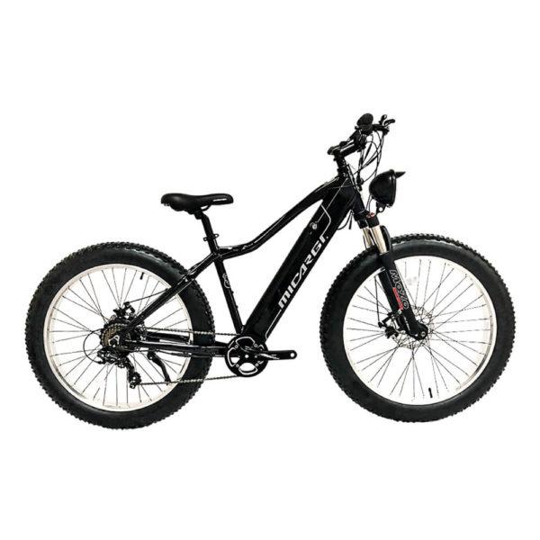 Micargi Steed Fat Tire Electric Mountain Bike