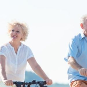 Are eBikes Good for Seniors? Absolutely!