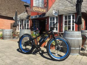 Featured eBikes