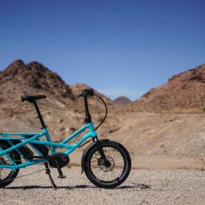 What is an electric bicycle