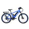 Rubicon 48V Mountain Bike Blue L