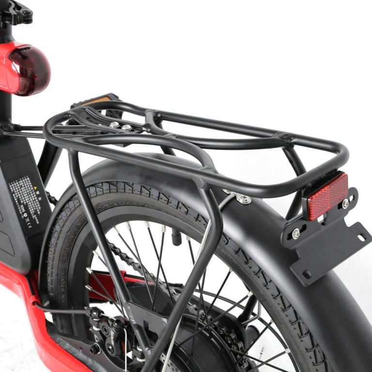 eXcursion Z1 Electric Commuter Bike