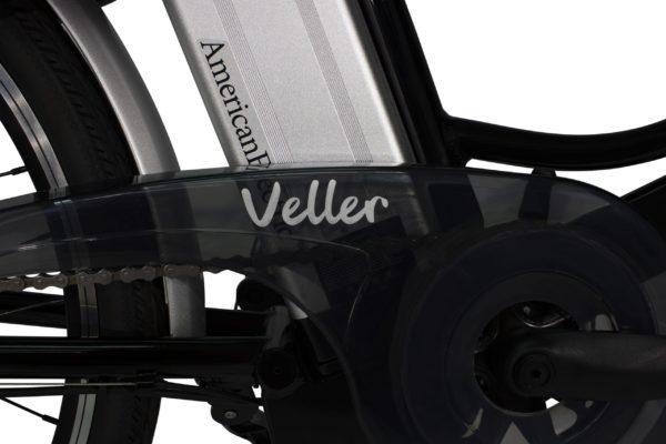 American Electric Veller