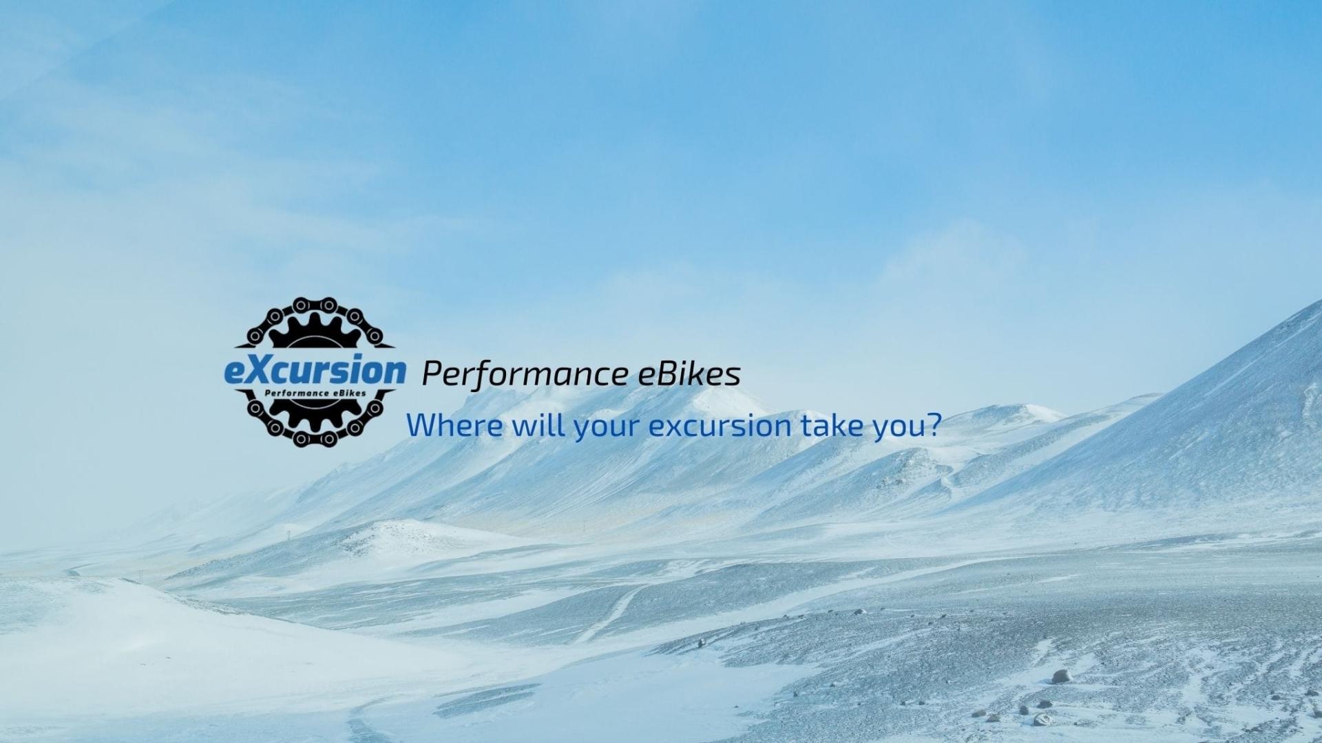 eXcursion Performance eBikes