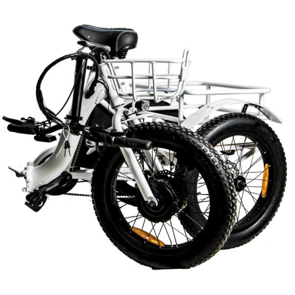 Electric Trike Tires