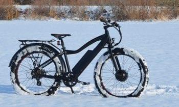 Dual Motor Electric Bikes