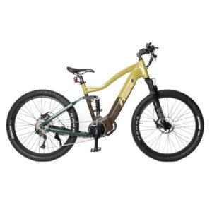 eXcursion Fat Tire HS Electric Mountain Bike