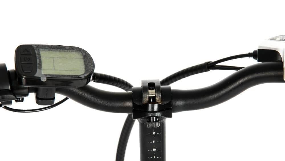 FAT Tire MN 20 eBike Bars