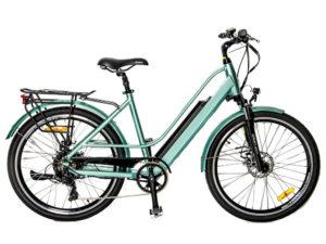 Electric Cruiser Bikes - eBike Cruisers